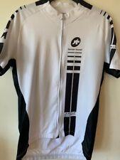 Assos Cycling Jersey XL Worn A Handful Of Times