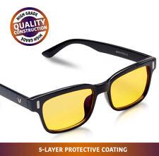 Blue Light Blocking Glasses Gamer Eyewear Digital Eye Strain Protect FAST SHIP!