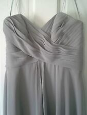 Beautiful Bridal Dress Allure Bridals SIZE  12  LONG DRESS MEASURMENTS  BUST=15
