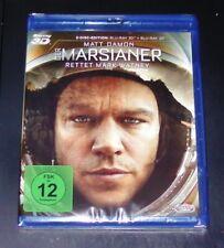 Marsianer - Rettet Mark Watney 3d Twentieth Century Fox