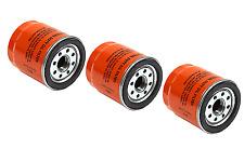 Generac OEM Generator Oil Filters 070185D – Replace 070185DS & 070185B Pack Of 3