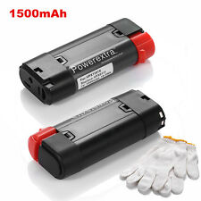 7V 1500mAh VPX0111 Battery For BLACK & DECKER VPX1101 VPX1101X Power Tools