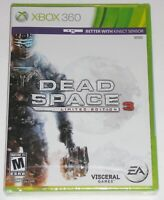 Microsoft Xbox 360 Video Game - Dead Space 3 (New)