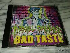 NEW DANIEL DAHMER BAD TASTE CD