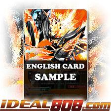 Buddyfight x 1 Paramount Neo Dragon, Drum the Maximum Future [X-BT01A-CP01/BR03E