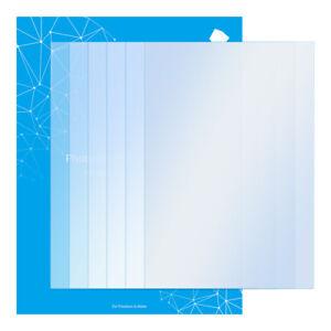 5pcs FEP Films for Anycubic 4K LCD Photon Mono X SLA Resina Stampante 3D EU