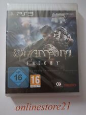 Quantum Theory SONY PLAYSTATION 3 NUOVO ps3
