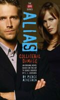 Collateral Damage (Alias) by Askegren, Pierce Paperback Book The Fast Free