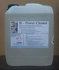 1 Liter IE-Power Cleaner  Elekrolyt zum Edelstahl beizen für Beizgeräte WIG/TIG