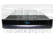 """Emc Isilon X200 36Tb Encrypted Node w/ 12x 3Tb 7.2K 3.5"""" Sas Sed Hdd, 10GbE"""