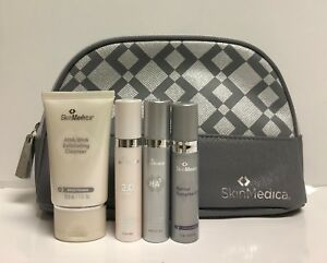 SkinMedica Summer Gift Kit - HA5 Rejuvenating , Lytera2.0, Retinol Complex 0.5