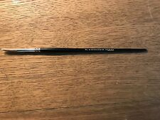 New Vintage Grumbacher #7 Round Watercolor Brush 196 Series, Extremely Rare!