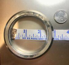 2.5 inch 6.5 cm new Heavy Sikh/Punjabi Kada Stainless Steel Bracelet for Men