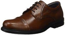 Fluchos- Retail es Spain Simon zapatos de cordones Derby para hombre Marrón (
