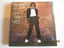 Michael Jackson: Off The Wall. 1979 (2016) CD/Blu-ray. Very Good with NO CHALK