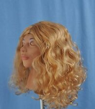 Female Mask Honka Diva Latex Cosplay Masks!  With Wig