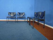 Lübke Sessel Serie 206 Entwurf 1964 TEAM FORM AG Skaileder 20 Chairs Available