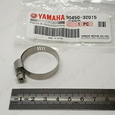 Genuine Yamaha Rd350LC RD250LC Top Hose Clamp 90450-32015
