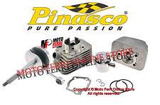 MF0132 - KIT 75 CC PINASCO CILINDRO DM 46 SP 12 ALBERO MOTORE RACING CIAO PX SC
