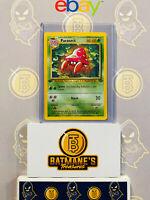 Parasect 41/64 1st Edition NM Near Mint Jungle Set Non-Holo Pokemon Card