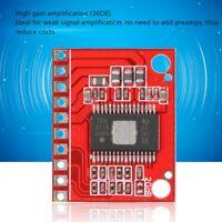 TPA3116D2 Digital Power Amplifier Module Dual Channel Stereo DC5-24V D Class L2S