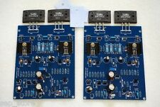 NEW LJM NAIM NAP140 AMP CLONE KIT 2SC2922 Amplifier Kit (2 channel ) J163