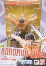 New Bandai Figuarts Zero One Piece Roronoa Zoro Battle Ver. Rengoku Pre-Painted