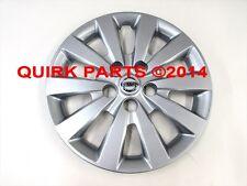 "2012-2014 Nissan Sentra 16"" Wheel Cover 10 Spoke Hubcap OEM NEW"