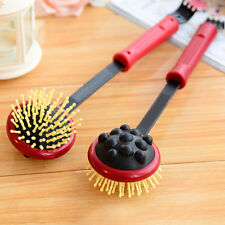 Back Scratcher Body Massage Double head Hammer tool Health Care Massager DhE ZN