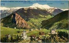 1900 Cantoniera Presolana - Veduta generale m. 1300 Valle Scalve - FP COL VG
