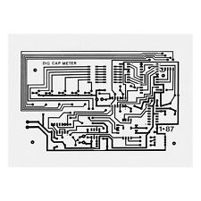 A4 Laser Printer PCB Artwork Film Transparant Clear Transparency Per Sheet
