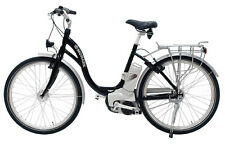 Monark ECO e-bike with Panasonic Pedelec System