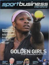 Sport Business International Mag 77 Malcolm Speed, Six Nations, Mervyn Trappler