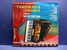 MARIO BATTAINI Fisarmonica classica lp hp 3750 accordeon musette