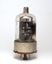 1x transmisión-pentode siemens qe05/40h, ametralladoras tubo de transmisión, 6159 Tube
