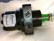 New Hydro Gear Wheel Motor HYDRO GEAR scag 483190 HGM-15E-3138