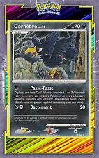 Cornèbre - Platine:Vainqueurs suprêmes - 72/147- Carte Pokemon Neuve Française