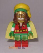 Lego Reggae Man Batsuit from Set 70923 The Batman Lego Movie NEW sh450