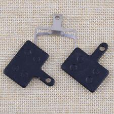 2Pcs Resin Semi-metal MTB Disc Brake Pads for Shimano BR-M465 BR-M447 BR-M446