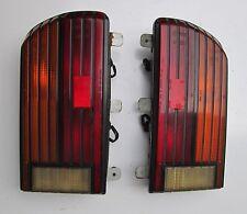 Nissan 280ZX Paar Rückleuchten Datsun 280 ZXT tail lights