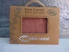 COULEUR CARAMEL - Fard à joues n°53 rose lumière