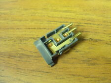 Kenmore Canister 21514 21614 21714 Vacuum 3 Prong Hose End Connector Plug