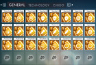 No Mans Sky - S Class Ship Upgrade Modules - In game item
