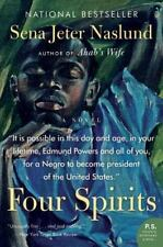 P. S.: Four Spirits by Sena Jeter Naslund (2009, Paperback) - National Bestselle