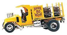 Revell Tom Daniels Beer Wagon Plastic Model Kit MONS2453