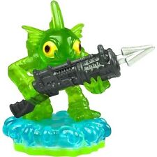 *Clear Green Gill Grunt Skylanders Spyros Adventure Imaginators Wii U PS4 Xbox👾