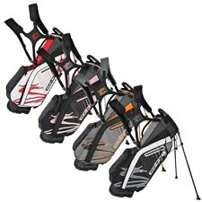 NEW Cobra Golf 2021 Ultralight Stand Bag 5-way Top - You Pick the Color!