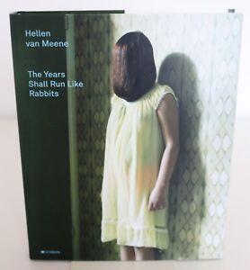 hellen van meene the years run like rabbits beautiful women portraits sold out