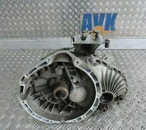Getriebe 1.4 Benziner A1683602000 Mercedes A-Klasse W168 A140
