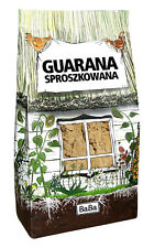 Guarana powder 100% natural! The source of caffeine for energy , stimulant 250 g